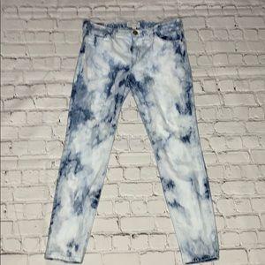 Current|Elliott 'The Stiletto' jeans